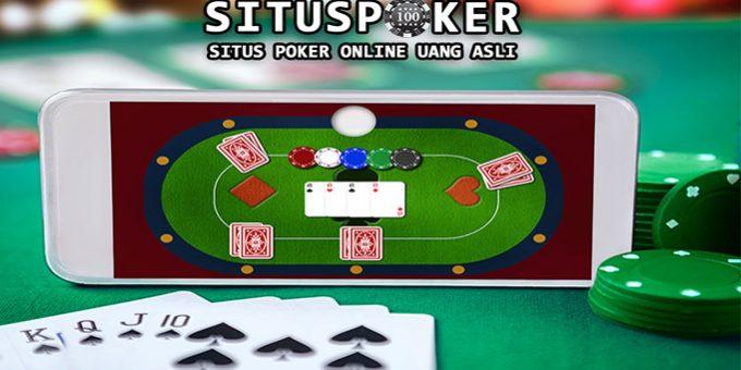 Tips dan Trik Menang di Situs Poker Online